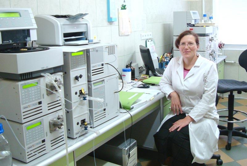 Государственный научно исследовательский контрольный институт  В Институте работают лаборатории Лаборатория контроля препаратов при незаразных болезнях Лаборатория контроля кормовых добавок и премиксов